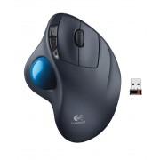 Logitech M570 RF Draadloos Laser Zwart muis