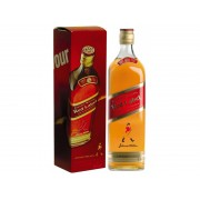 Johnnie Walker Red Label, 1.0