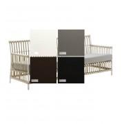 Sika-Design Dyna till caroline 3-sits soffa, sika-design