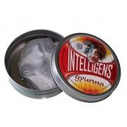 Intelligens gyurma - szuper mágnes ezüst