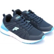 Fila Sneakers For Men(Navy)