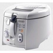 DeLonghi Fritteuse F 28533 - weiss
