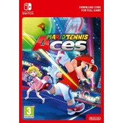 Mario Tennis Aces (Nintendo Switch) eShop Key EUROPE