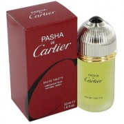 Cartier Pasha Eau de Toilette para homens 50 ml