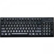 Геймърска механична клавиатура Cooler MasterKeys Pro M, LED Red суичове, CM-KEY-MKPMW-RED