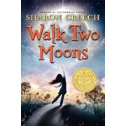 Walk Two Moons, Paperback/Sharon Creech