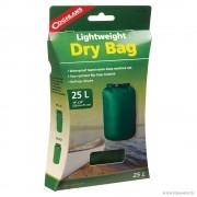 Coghlans bolsa contra agua coghlan's 25 lt verde