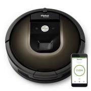 Irobot Roomba 980, aspirapolvere robot