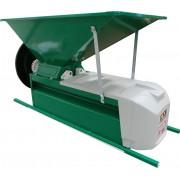 Zdrobitor desciorchinator manual Lore Enologia model LGCSR1