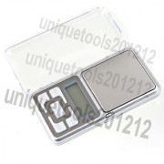 Digital Pocket Jewelry precision Scale 0.01g-200g 0.01X 200g 200g