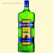 Becherovka 0,5L - 38%