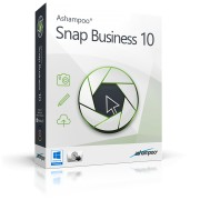 Ashampoo Snap Business 10 Download