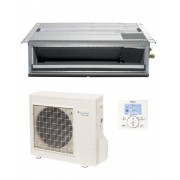 Daikin Climatizzatore Mono Canalizzato Fdxm50f3-F/rxm50m9 (Comando A Filo Incluso) - Gas R-32