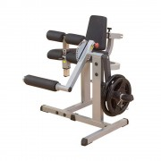 Body-Solid GCEC340 CAM Series Leg Extension & Curl