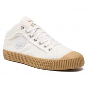 Кецове PEPE JEANS - In-G Hi Man PMS30544 Off White 803