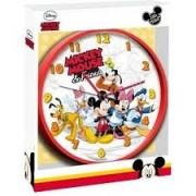 Ceas perete Mickey model 2