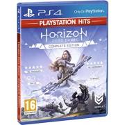 Sony Horizon Zero Dawn Edición Completa PlayStation HITS (PS4)