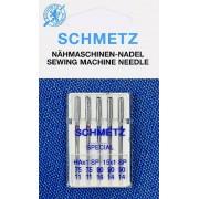 SCHMETZ Special Overlock, fedőző tű készlet, 75-90, HAx1 SP 15x1 SP