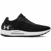 Under Armour Women's HOVR Sonic Running Shoes - US 6.5/UK 4 - Black/White