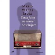 Tante Julia en meneer de schrijver - Mario Vargas Llosa