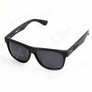 Oreka 14.010 de Proteccion UV400 gafas de sol polarizadas - Negro