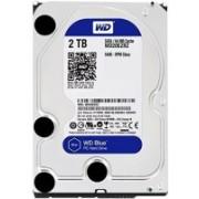 western digital WD 2 TB Desktop Internal Hard Disk Drive (WD20EZRZ)
