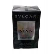 Bulgari man black cologne 30 ml eau de toilette edt bvlgari profumo uomo