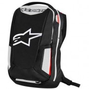 Alpinestars City Hunter Black / White / Red