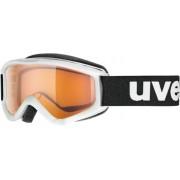 UVEX Speedy Pro White/Lasergold 20/21