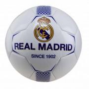 Minge de fotbal FC Real Madrid alba