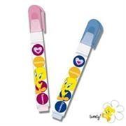 Tweety Roller Type Glue Pen -15ml 2mix, Retail