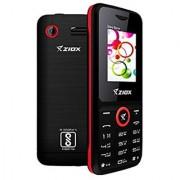 Ziox Starz Storm Dual SIM Basic Phone