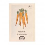 Dille&Kamille Graines de carottes, biologique