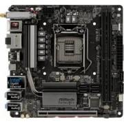 Placa de baza ASRock Z370 Gaming-ITX/AC Socket 1151 v2