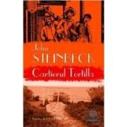 Cartierul Tortilla - John Steinbeck