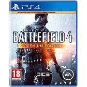 Battlefield 4 Premium Edition - PS4