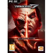 Bandai Namco Entertainment Tekken 7 Deluxe Edition