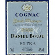 Daniel Bouju Cognac Extra