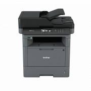 Brother MFC-L5700DN - Impressora multi-funções - P/B - laser - Legal (216 x 356 mm) (original) - A4/Legal (media) - até 40 ppm