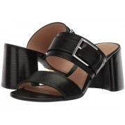 LAUREN Ralph Lauren Farie II Black Burnished Vachetta
