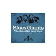 BLUES GIANTS - THE ESSENTIAL SONGBOOK (TRIPLO)