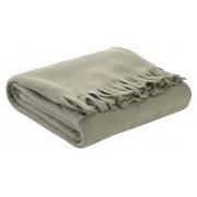 Pătură fleece Bej