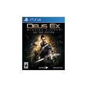 Deus EX Mankind Divided PS4 Midia Fisica JOGO PS4 DEUS EX: MANKIND DIVIDED