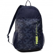 Раница PUMA - Style Backpack 076703 09 Peacoat/Camo Aop
