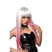 Peruk Pleasure Wigs Manson Pink