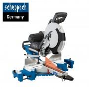 Комбиниран потапящ циркуляр Scheppach HM120L, 2000 W, 305 мм