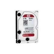 HD Interno Wd 2TB Red Nas Sata 3.5 5400 Rpm 64 Mb / Pn wd20efrx-68euzn0 / Original