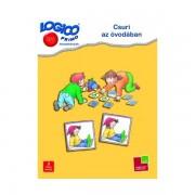 Logico Primo feladatkártyák - Csuri az óvodában