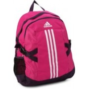 Adidas BP POWER II M 14inch 13 L Backpack(Pink)