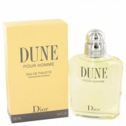 Dune For Men By Christian Dior Eau De Toilette Spray 3.4 Oz